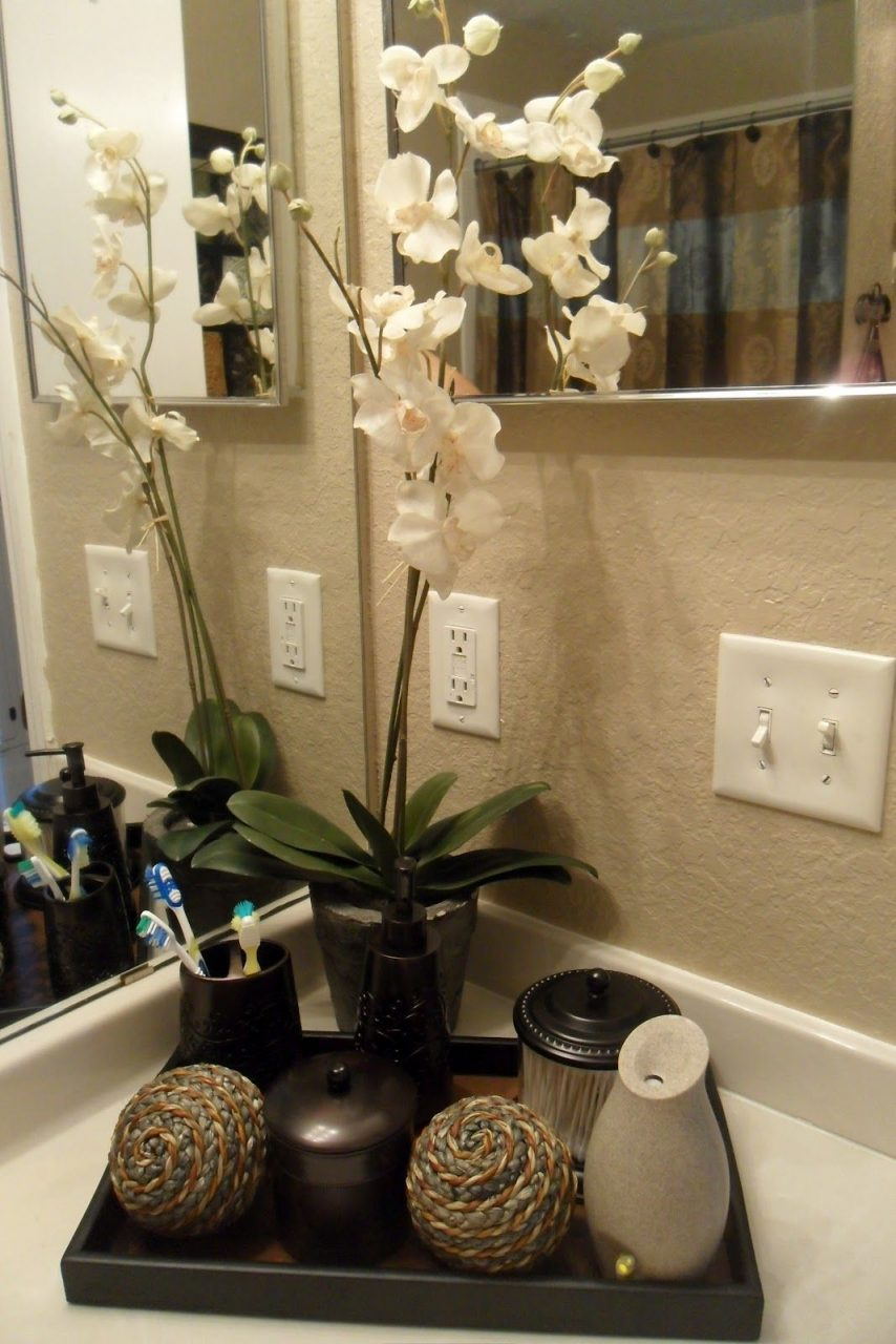 7 Unique Bathroom Decor Ideas Home Pinterest Bathroom Home