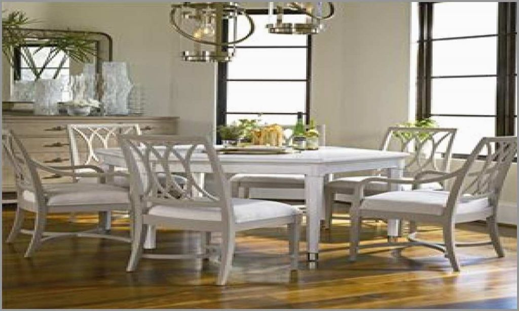74 Luxe Stocks Of Beachy Dining Room Sets Julesporelmundo
