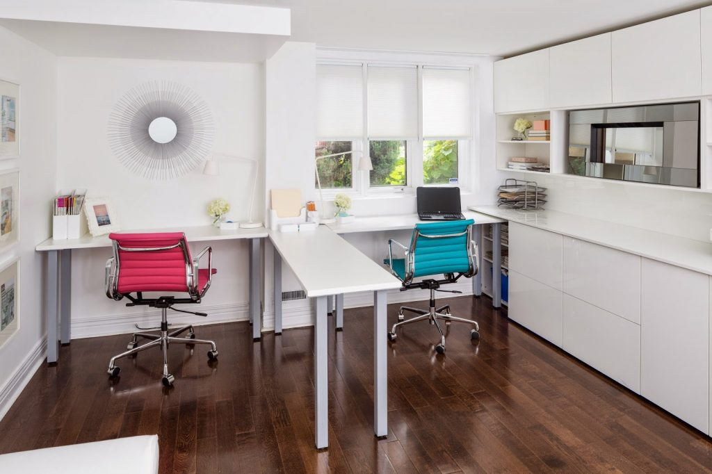 A Home Office And A Guest Room How To Create A Multifunctional