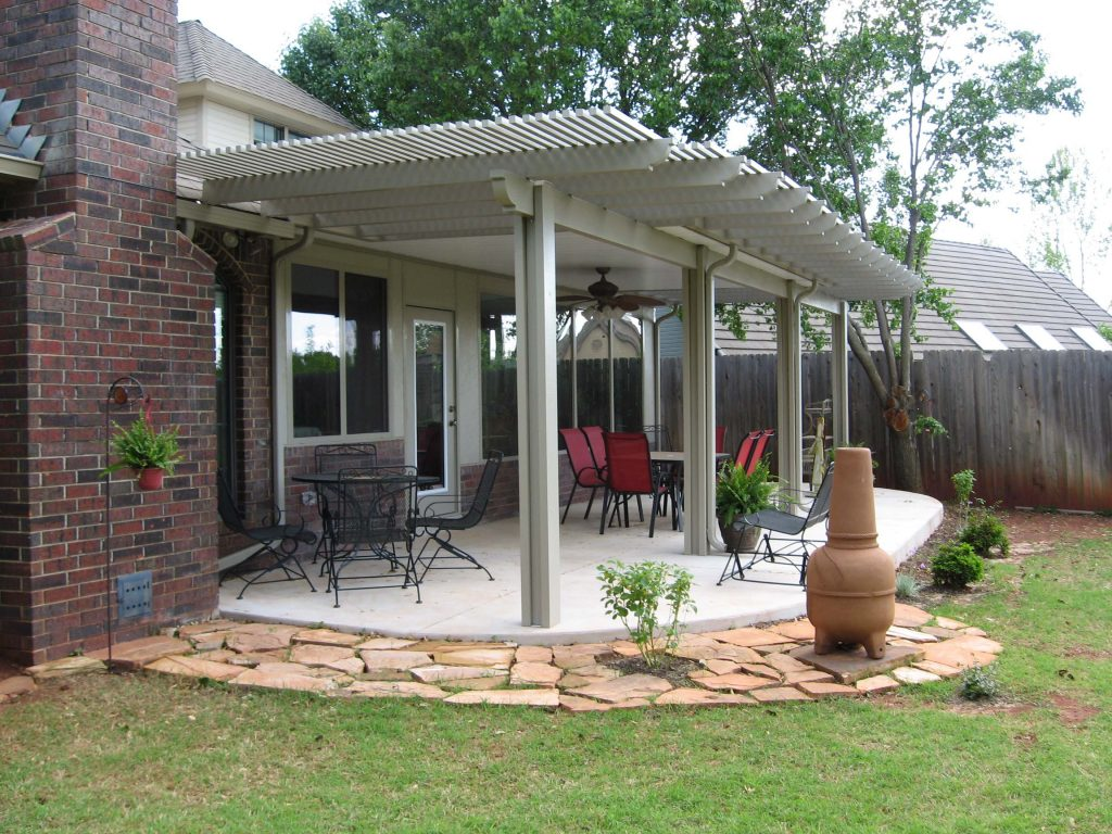 Amazing Backyard Pergola Design Ideas White Wooden Pergola Kits