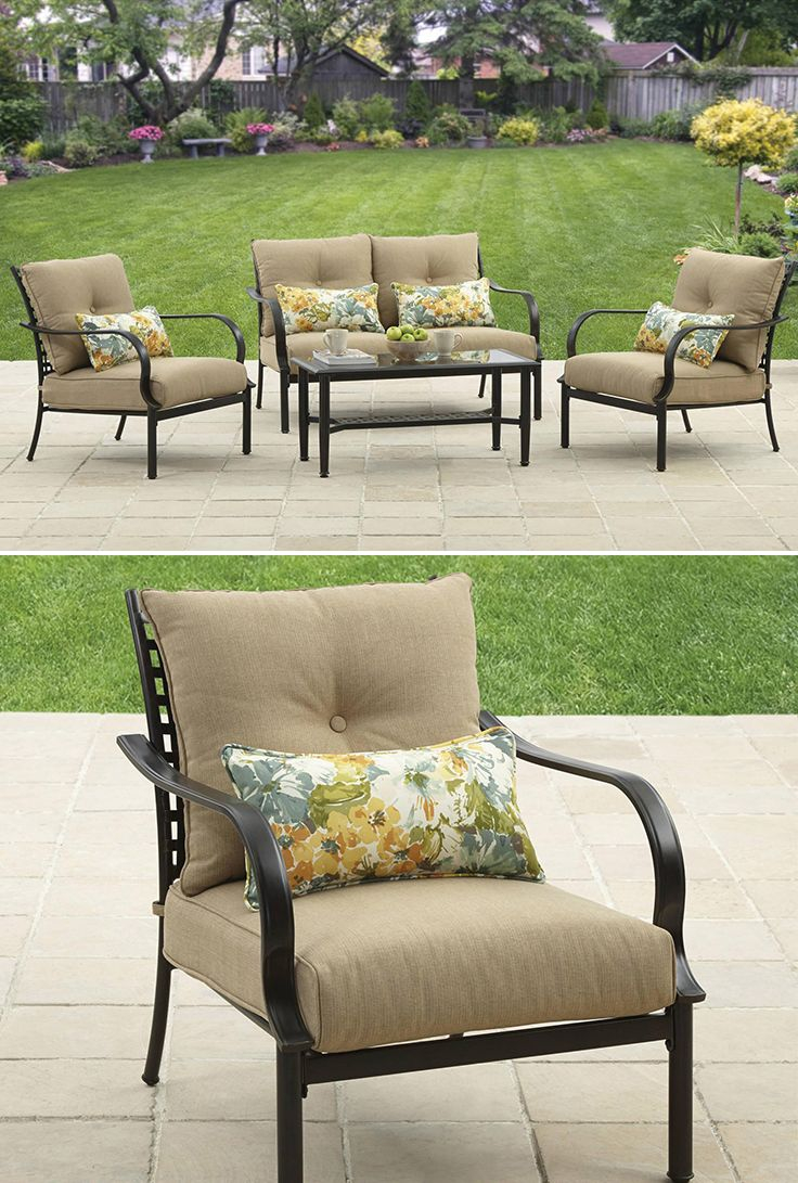 Amazing Better Home And Garden Patio Furniture Amazon Com Carter