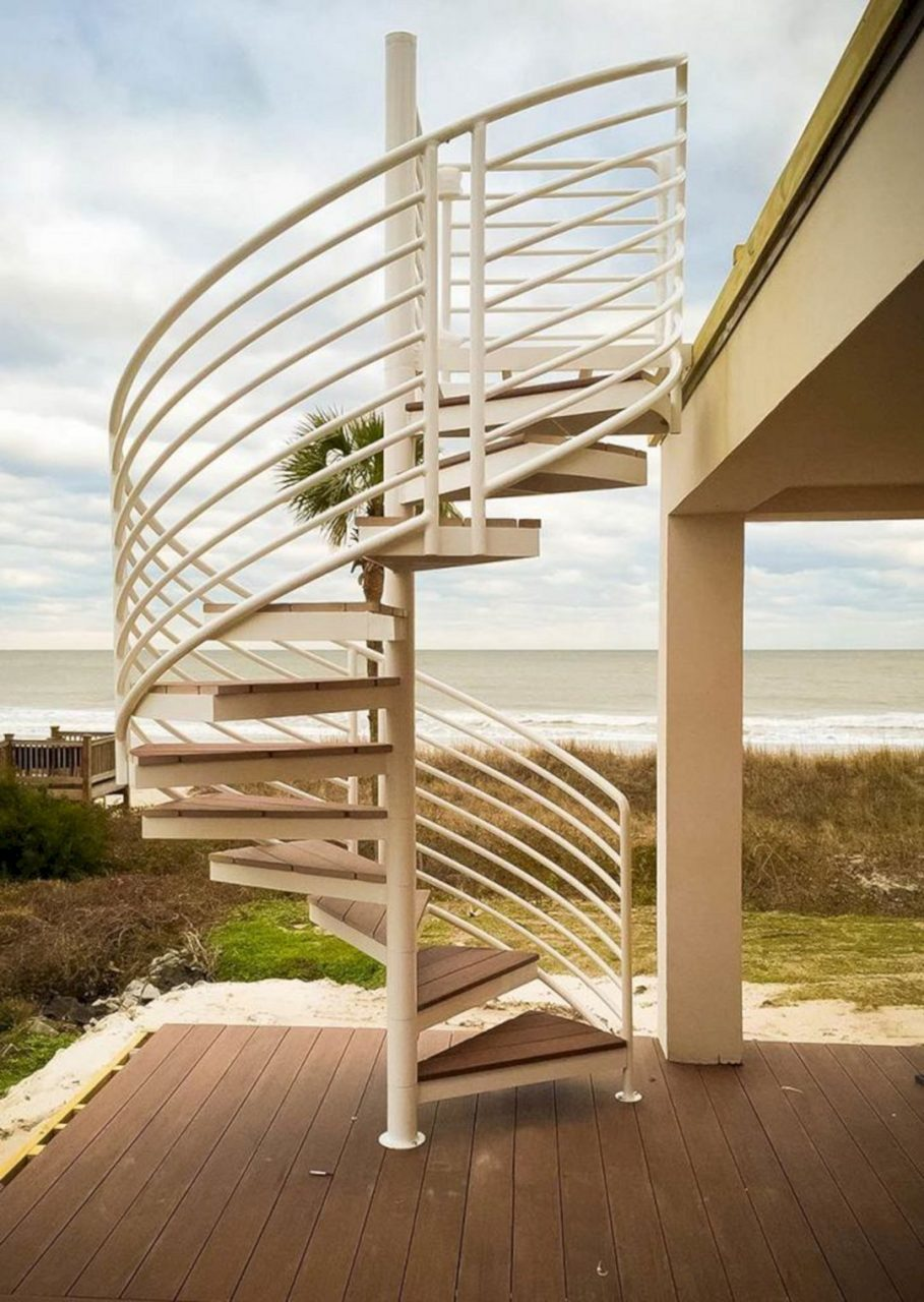 Astounding Incredible 25 Outdoor Stairs Design Ideas For Your Home
