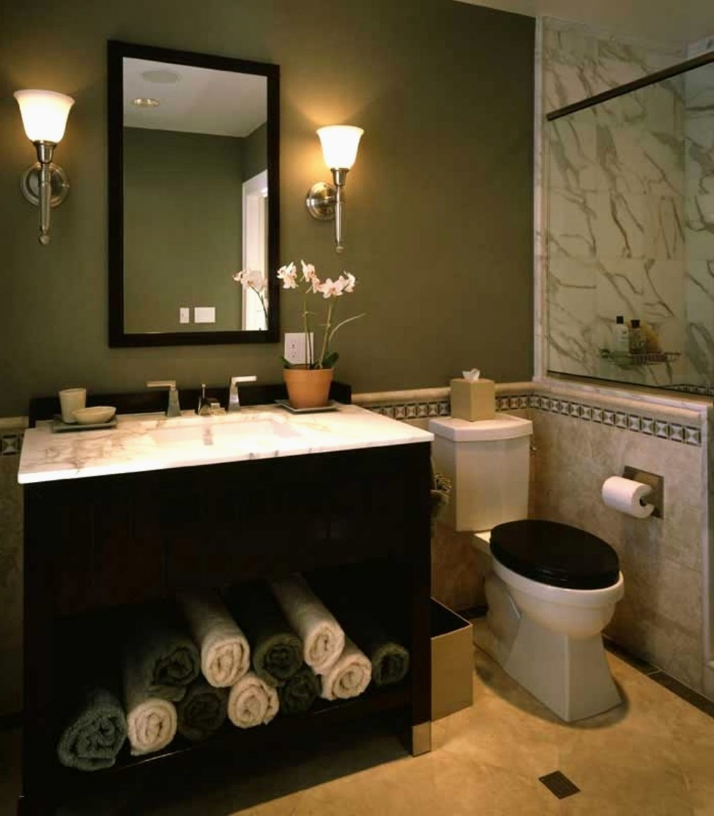 Bathroom Earth Tone Color Schemes Bathroom Design Ideas