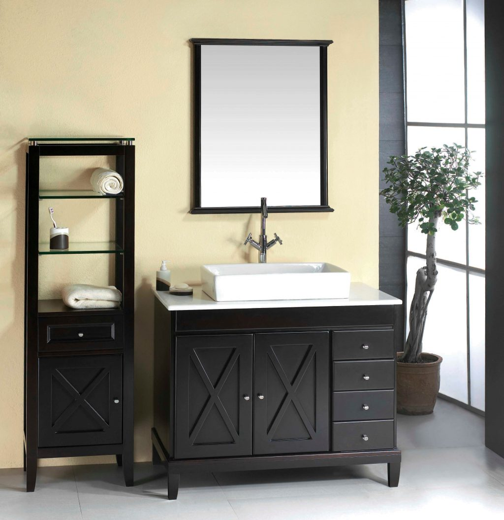 Bathroom Outstanding Bathroom Vanities Denver For Your Bathroom