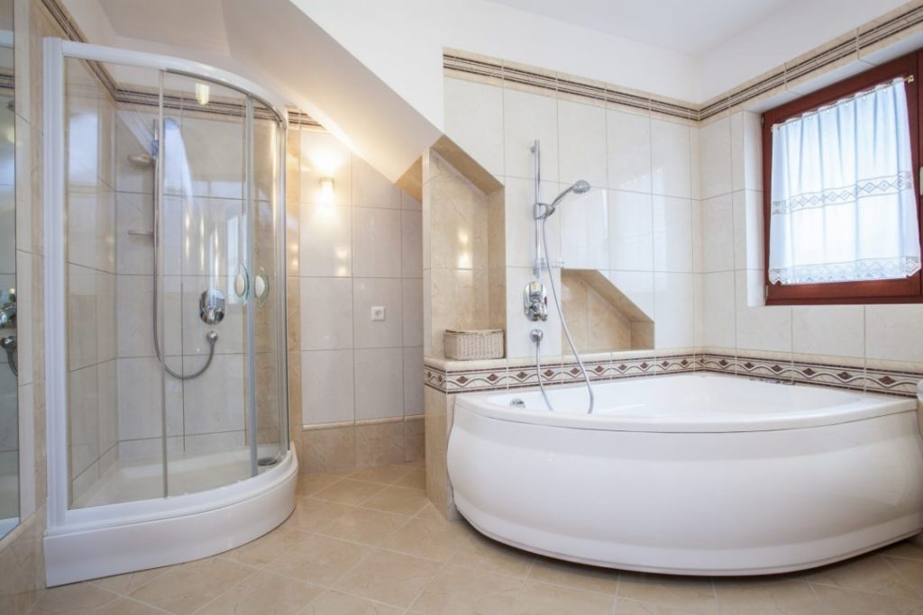 Bathroom Plumbing Tacoma Were Your Remodeling Experts Spartan