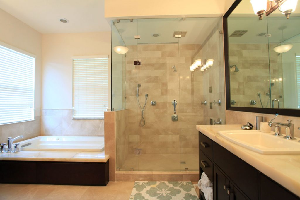 Bathroom Remodel Cost How To Budget A Renovation Just Go