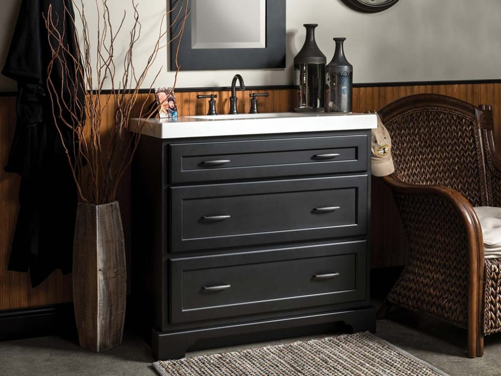 Bathroom Vanity And Cabinet Styles Bertch Cabinet Manfacturing