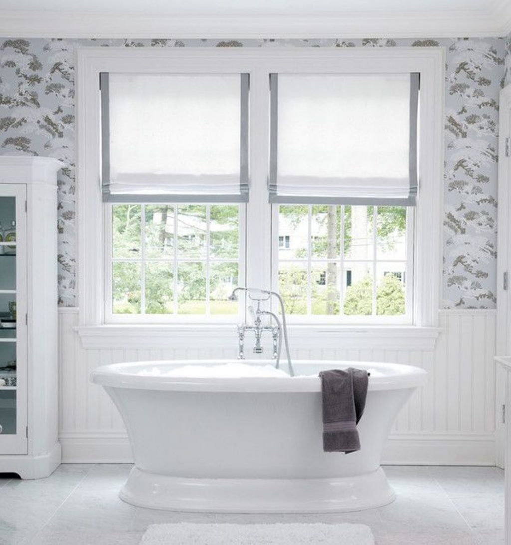 Bathroom Window Curtains Short Home Design Ideas What Style Kind