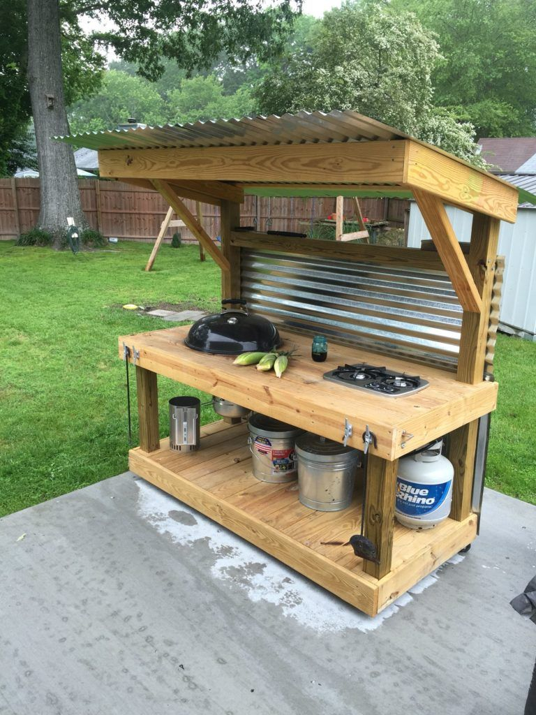 Bbq Grill Design Ideas Bodhum Organizer Outdoor Kitchen