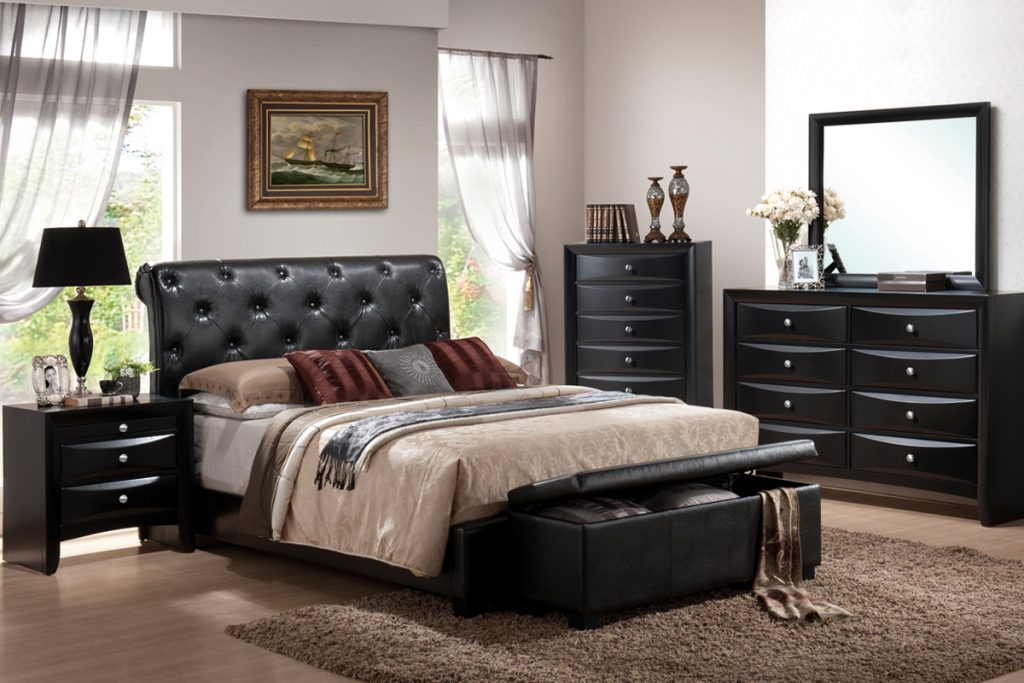 Bedroom Refresh Your Bedroom With Cheap Bedroom Sets With Mattress