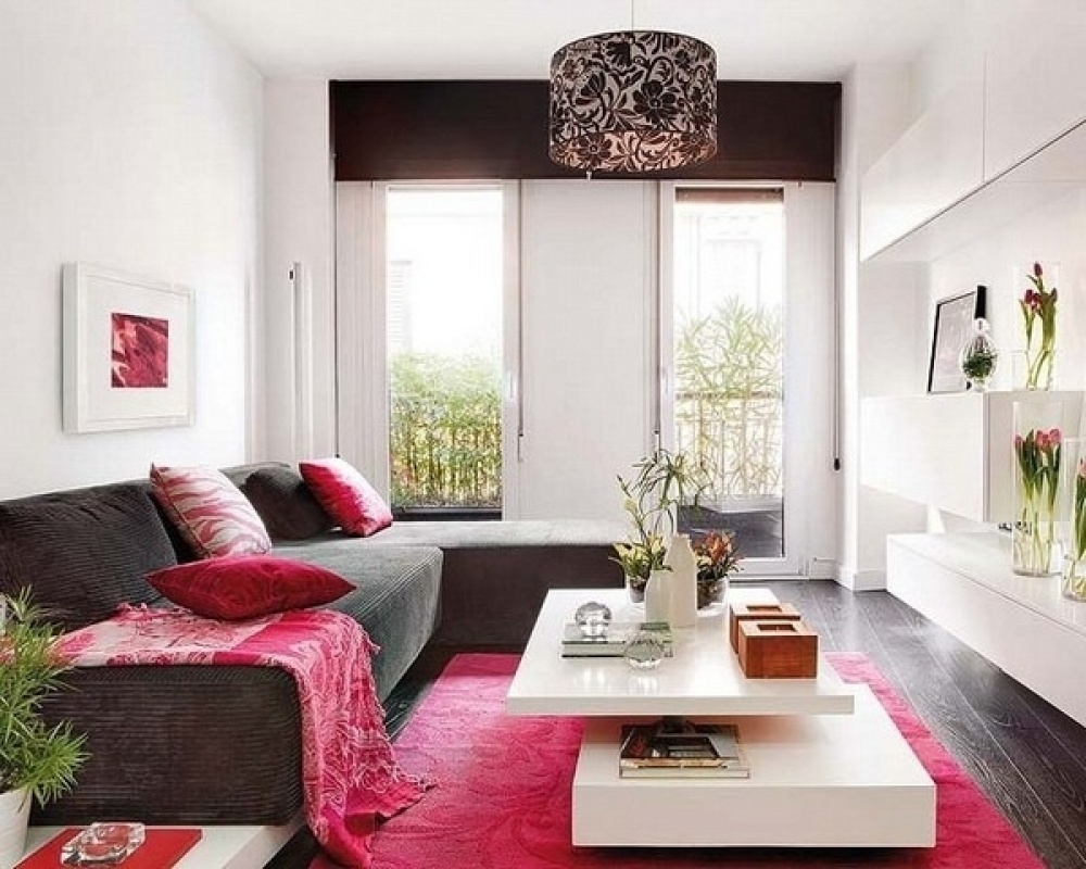 Best And Cheap Decorating Ideas For Small Spaces Apartments