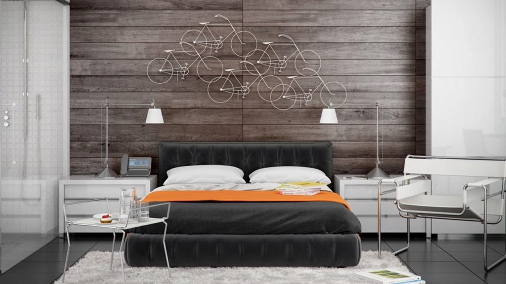 Best Of Modern Bedroom Design Ideas 2017 Youtube