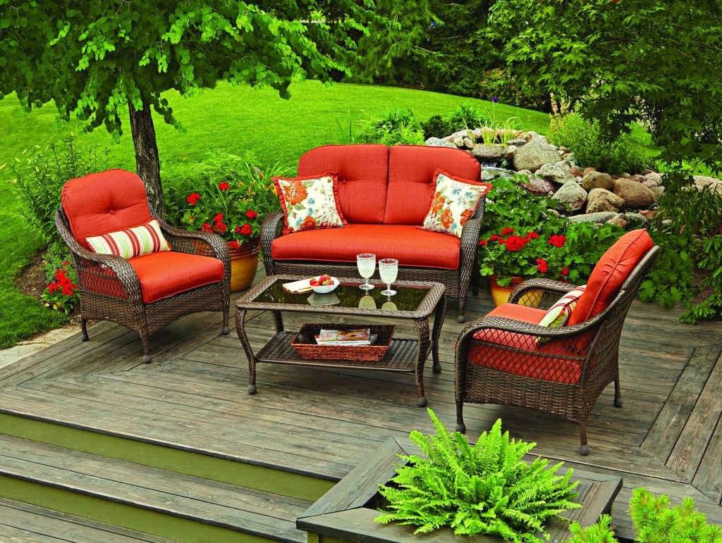 Gardens Patio Furniture Sets