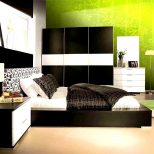 Black And Green Bedroom Wwwtollebild