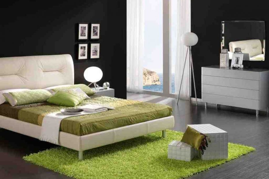 Black White And Green Bedroom Ideas Green Bedroom Ideas