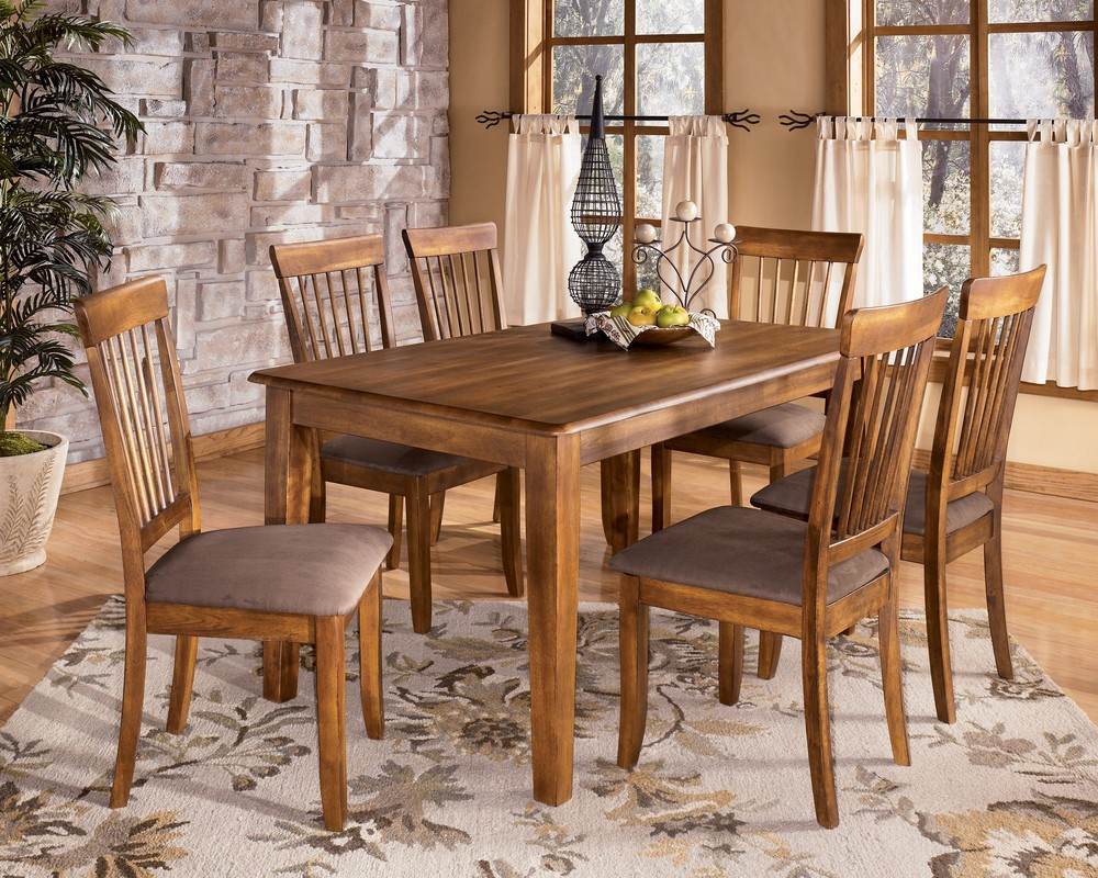 Buy Berringer Casual Dining Room Set Millennium From Www