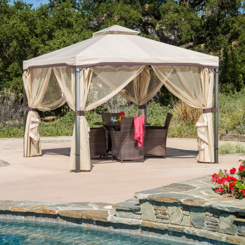Buy Gazebos Pergolas Online At Overstock Our Best Patio