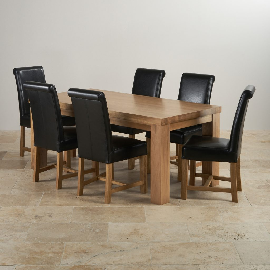 Chair Dining Room Chairs With Studs Leather Kitchen Table Chairs