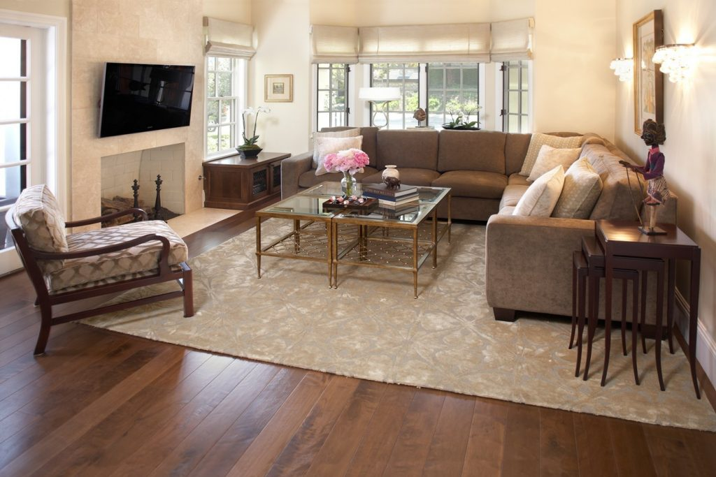 Choosing Your Living Room Rug Ideas Living Room Design 2018