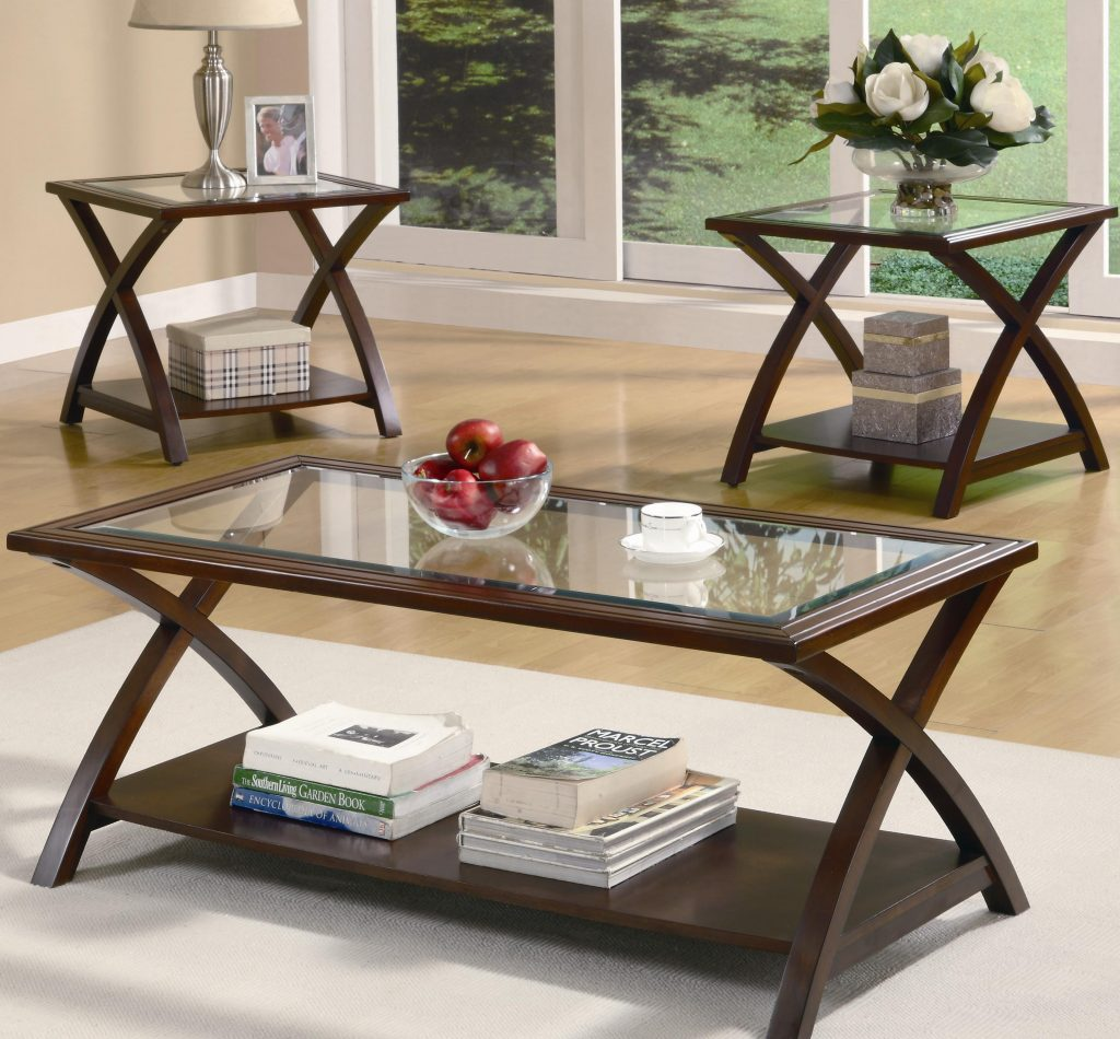 Coffee Tables Casual Occasional Group Co 701527