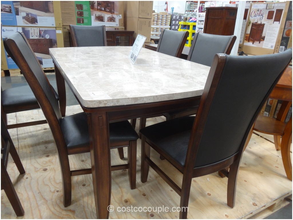Costco Kitchen Tables And Chairs
