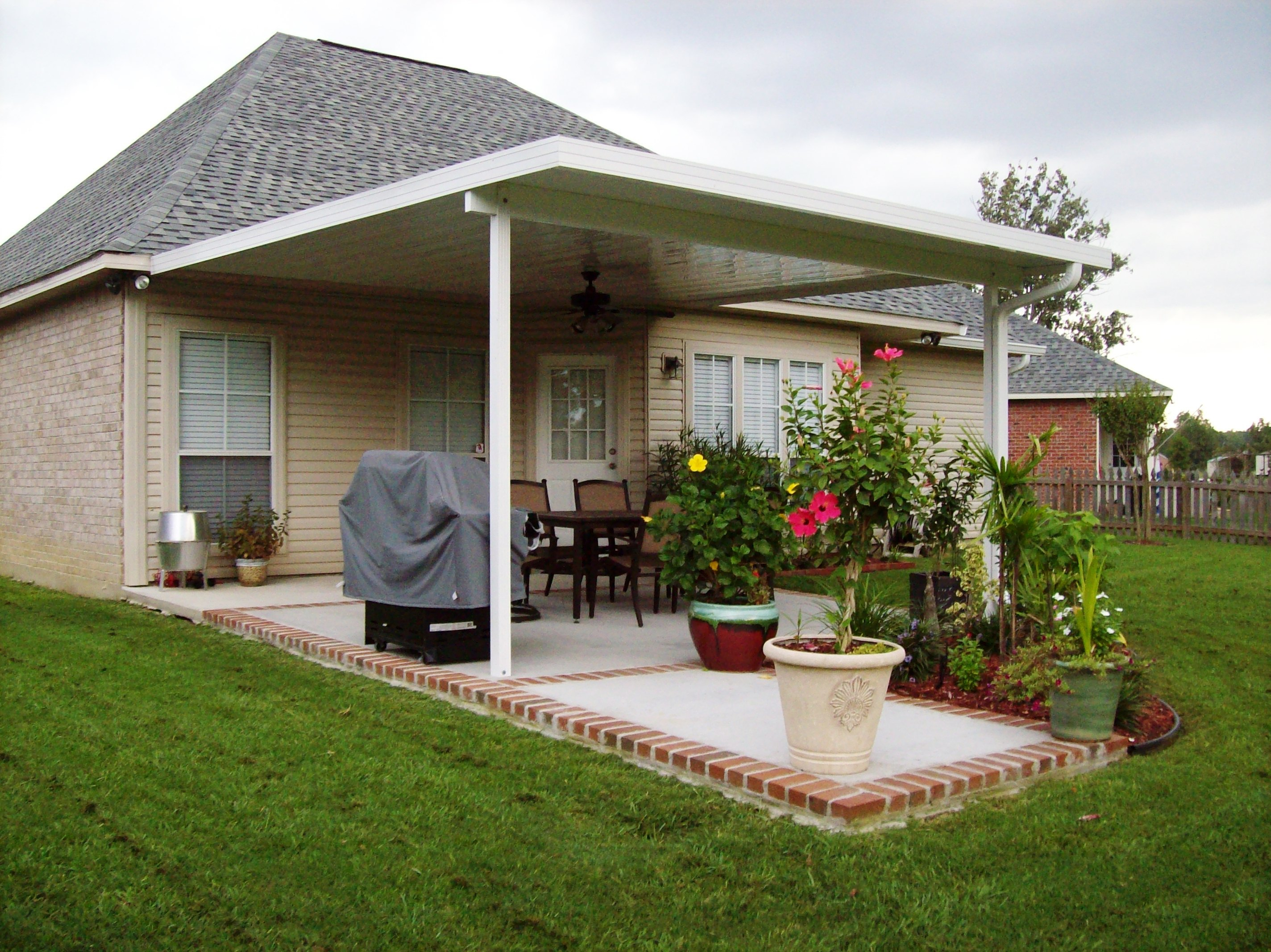 Covered Patio Designs South Africa Home Citizen Layjao