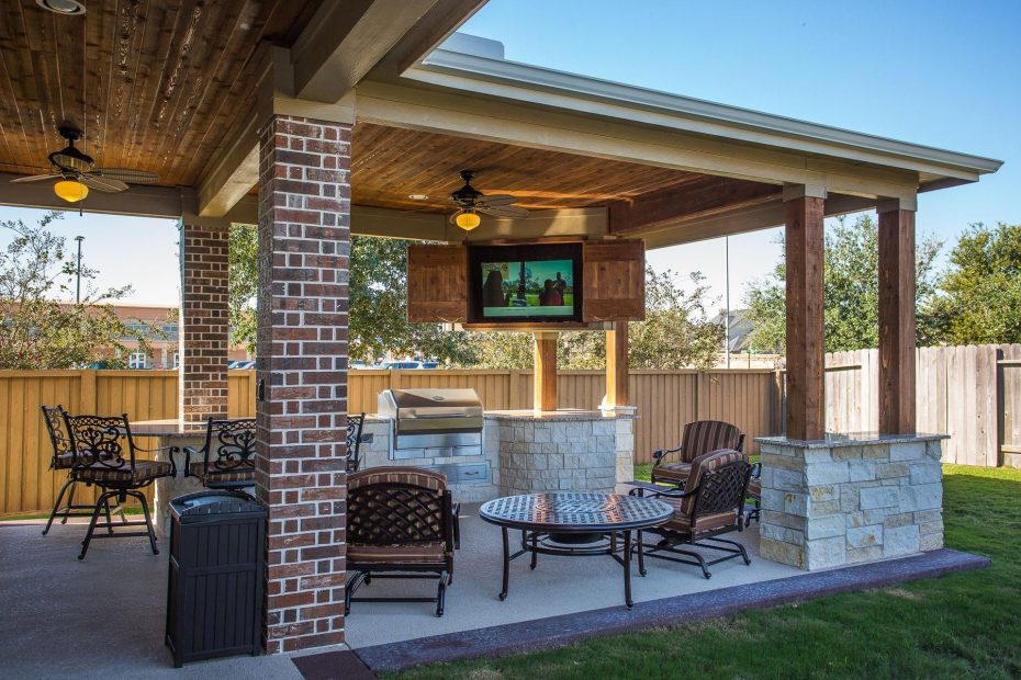 Custom Outdoor Covered Patio Such A Unique Piece Tongue And Groove