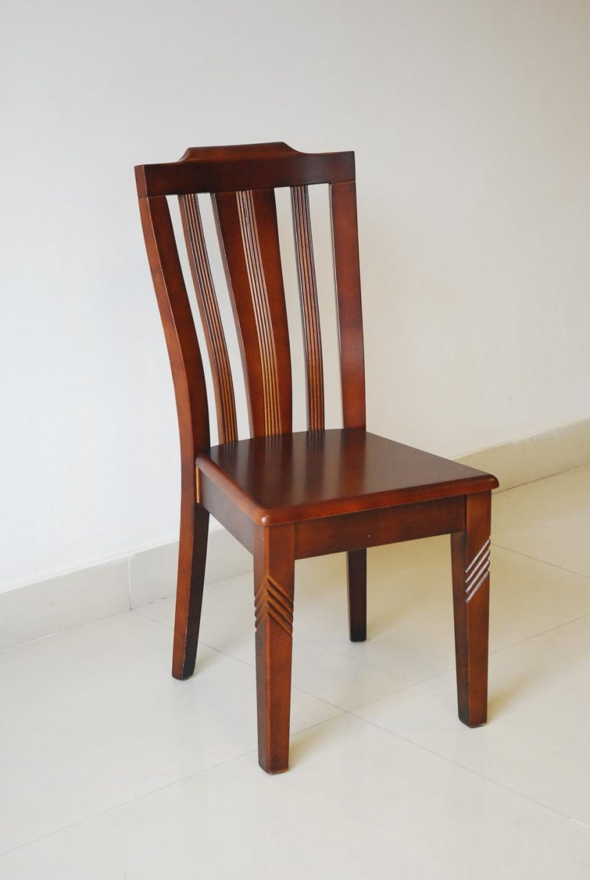 Dining Chairs Wondrous Teak Wood Designs Gallery With Arm Round