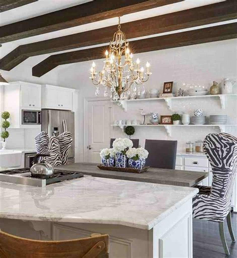 Dining Glam Decor Ideas Chef Decor Sets Ideas For Glam Decor
