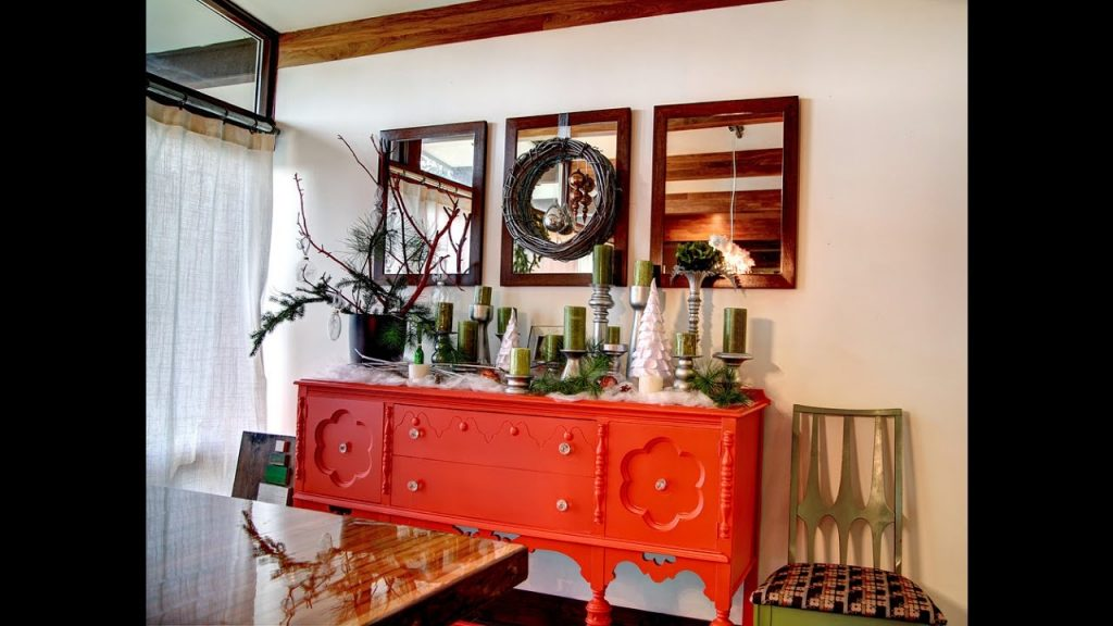 Dining Room Buffet Design Ideas Youtube