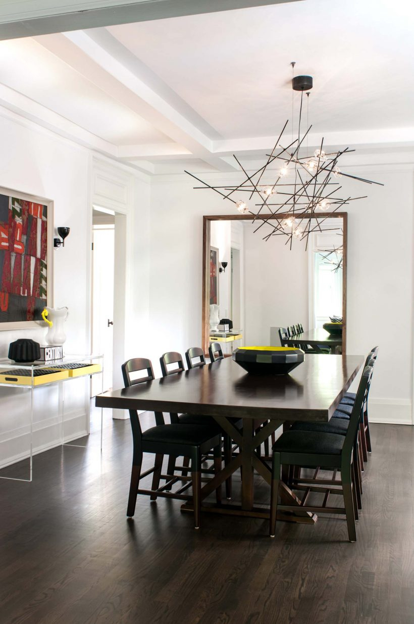 Dining Room Light Fixtures Modern Contemporary Chandeliers Drop