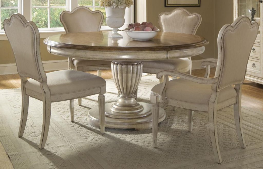Dining Room Set Black Dining Room Furniture Round Dining Set Round