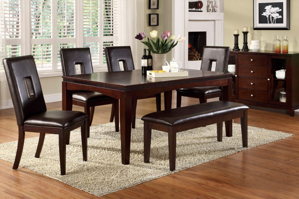 Dining Room Set Cherry Dining Room Chairs Bar Dining Table Set