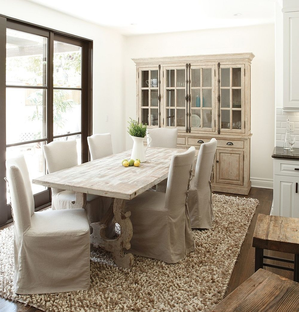 Dining Room Set Dining Set And Hutch Dining Table Chair Set Gray
