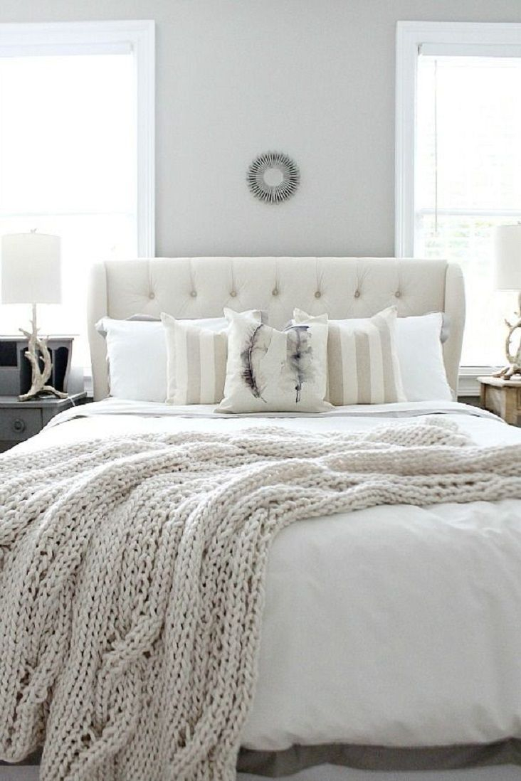 Drape Yourself In Cozy Winter Bedrooms Apartment Bedrooms