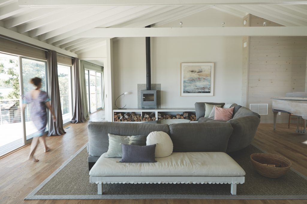 Escape To Shelter Island A Design Couples Reinvented Seaside