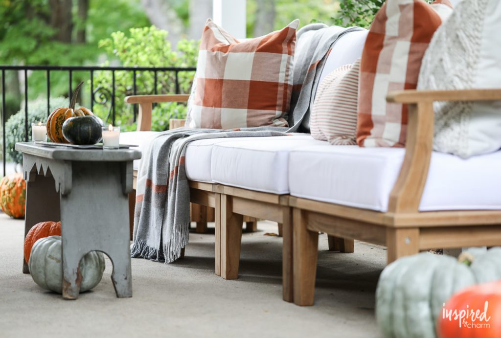 Fall Porch Decorating Ideas Creative And Festive Fall Decor