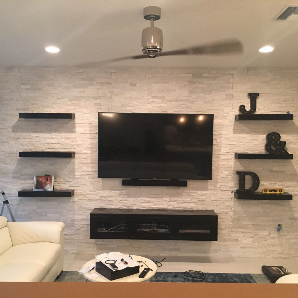 Fascinating Living Room Entertainment Ideas Theater Designs Excitin