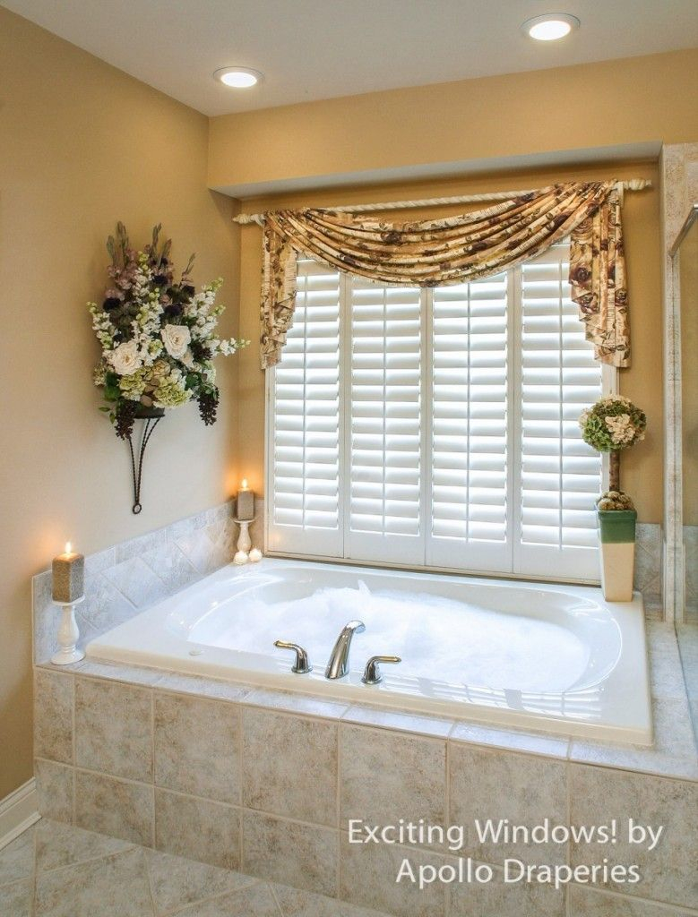Finding High Quality Bathroom Window Curtains From Home Bathroom