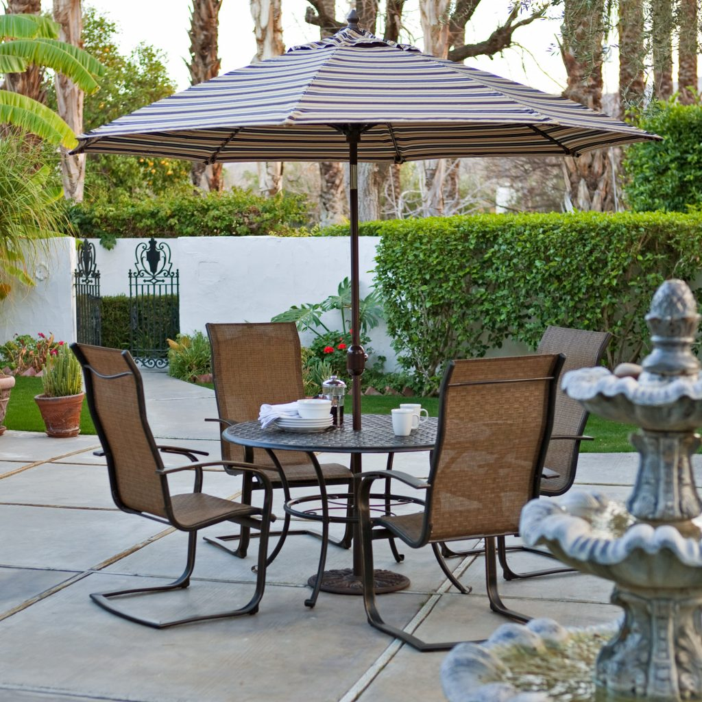 Furniture Summer Winds Patio Furniture With An Innovative And Sleek