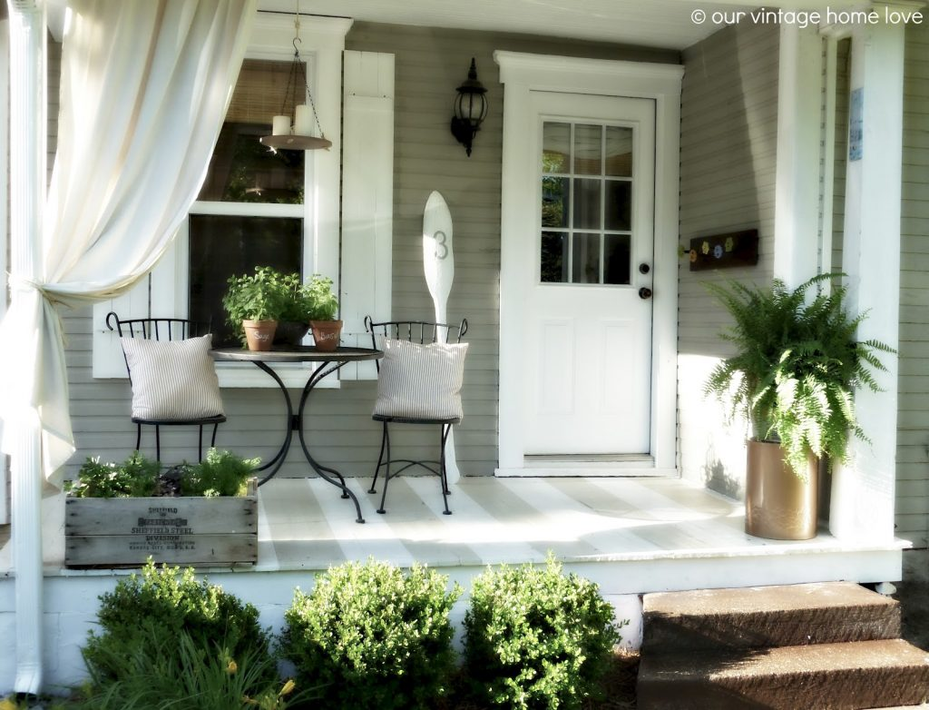 Garden Covered Patio Decorating Ideas Decorating A Small Patio On A