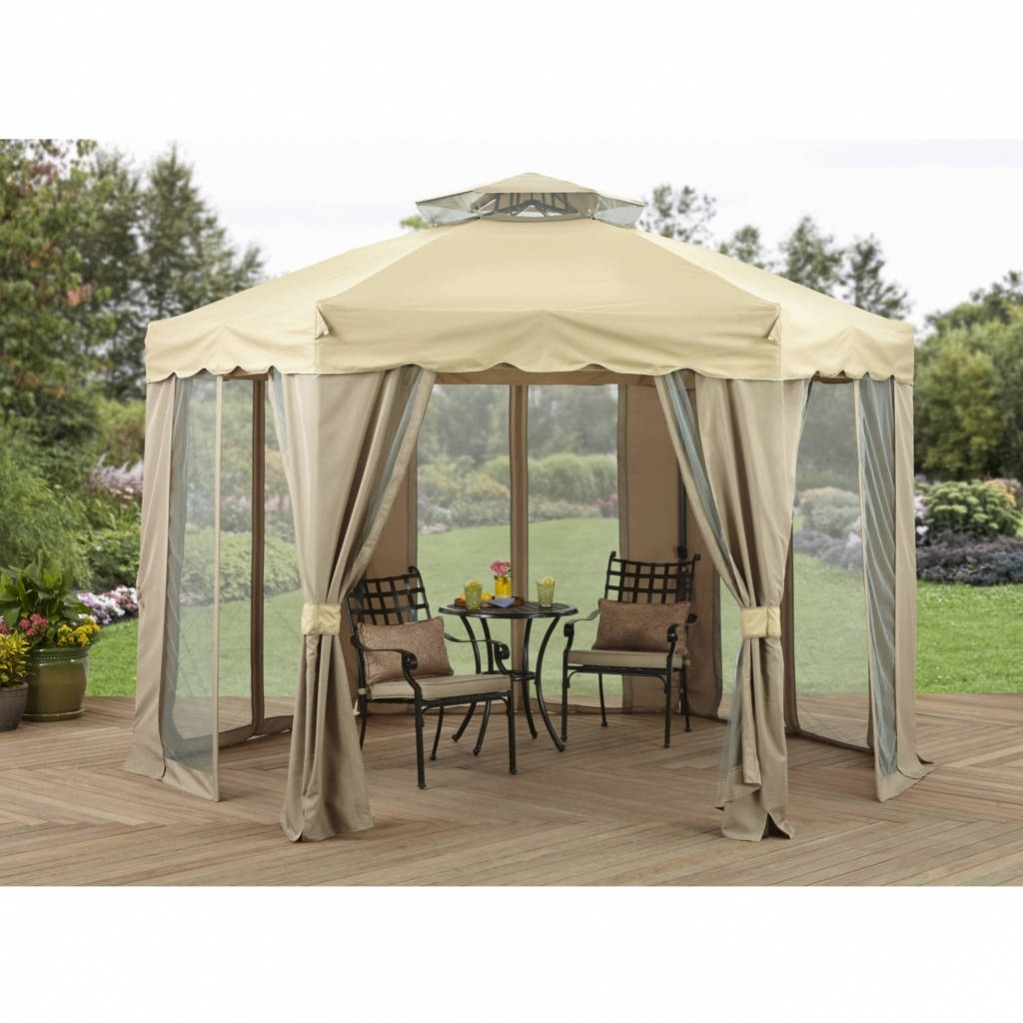 Gazebo Design Amusing Gazebo Clearance Walmart Gazebo Clearance With