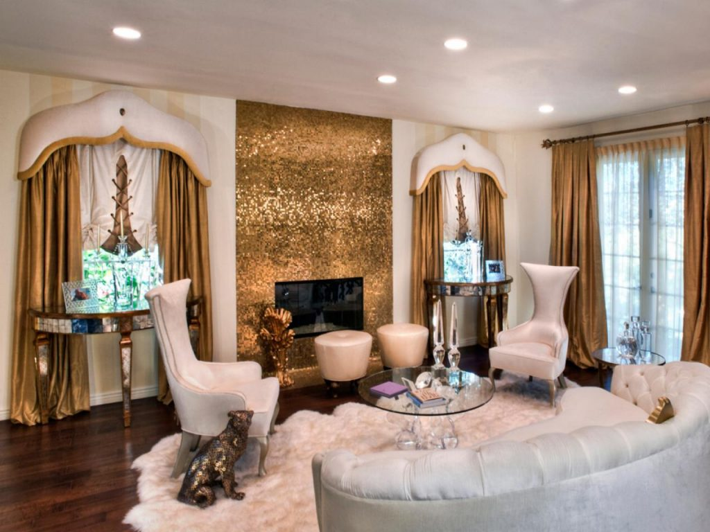 Gold Living Room Lovely Brown And Gold Living Room Ideas Beautifully