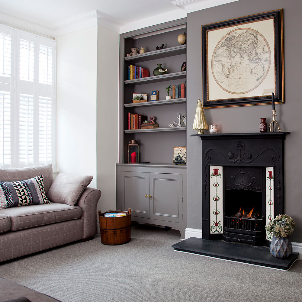 Grey Living Room Ideas Grey Living Room Furniture Grey And Mustard