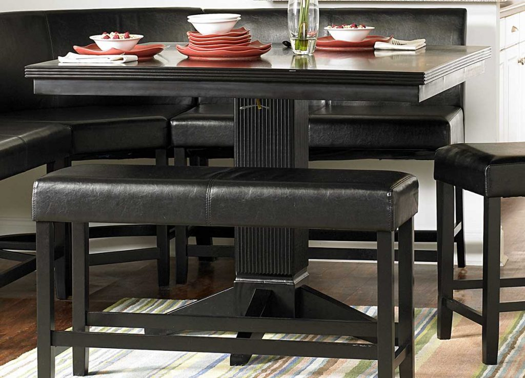 High Top Dining Table Set Home Interior Design High Top Dining