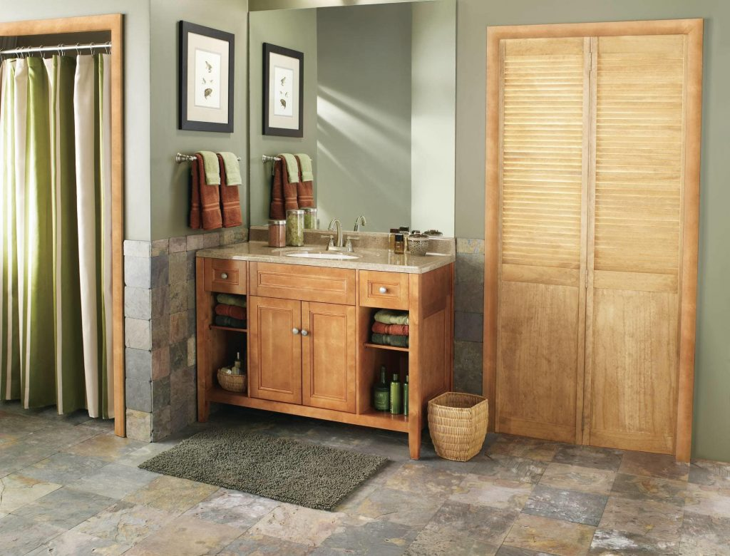 How Much Does A Bathroom Remodel Cost Angies List