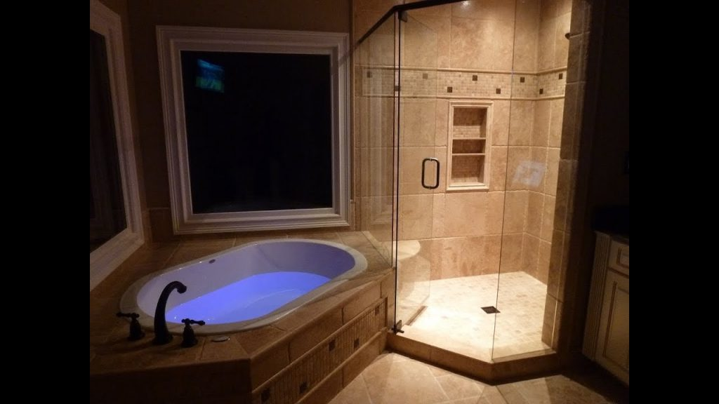How To Build Remodel Bathroom From Scratch Befor And After