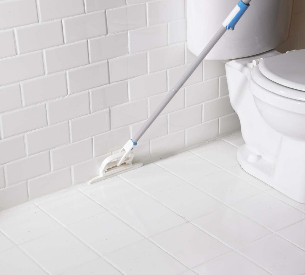 How To Clean Stained Tiles In Toiletbathroom Maid2maids