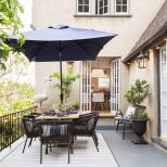 How To Decorate Your Outdoor Space With Target Shop The Look