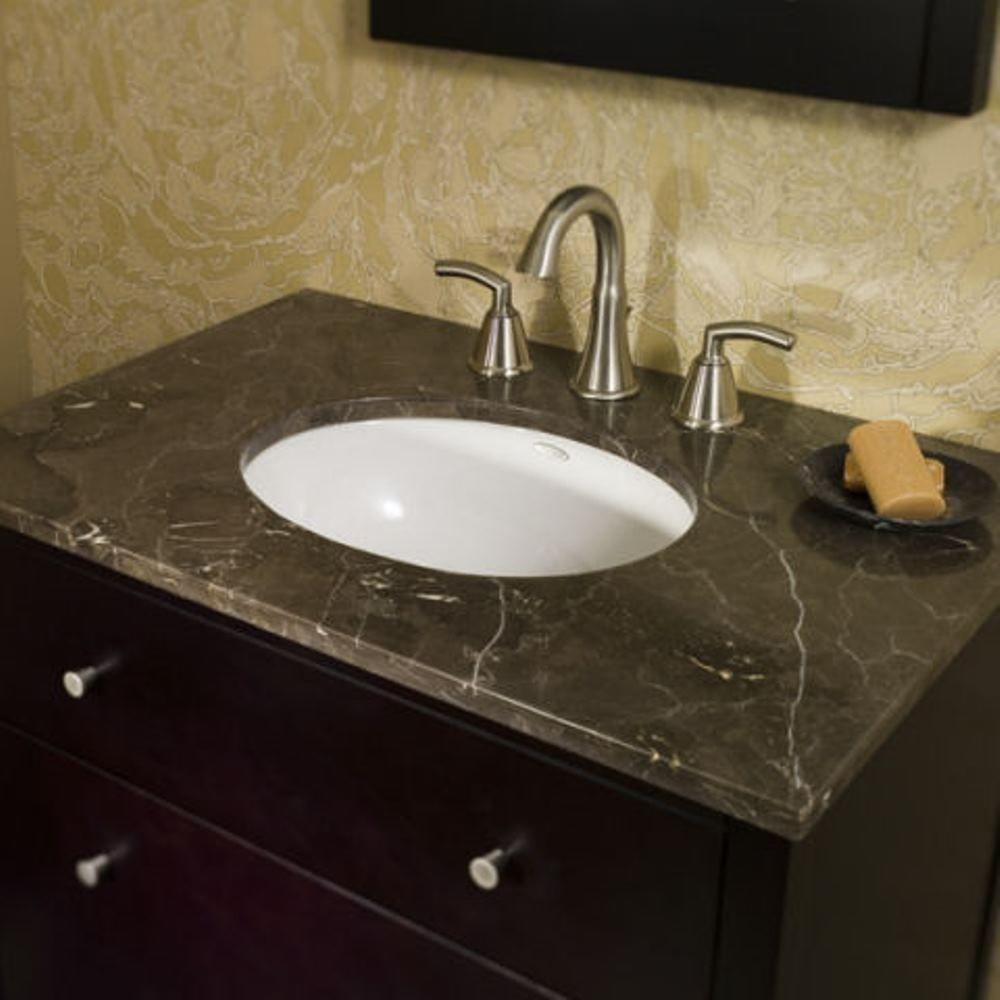 How To Find The Best Of Under Mount Bathroom Sinks Faitnv